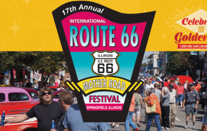 Route 66 Festival Schedule Of Events